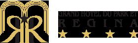Grand Hotel du Park et Regina Montecatini Terme